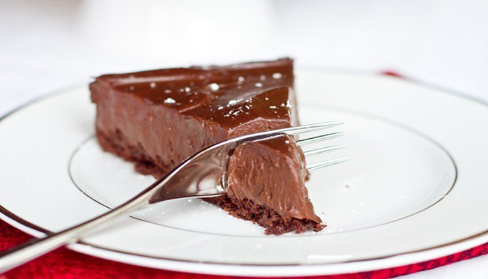 In the Mood for Delicious Dessert? Enjoy Your Weekend With This Easy Recipe
