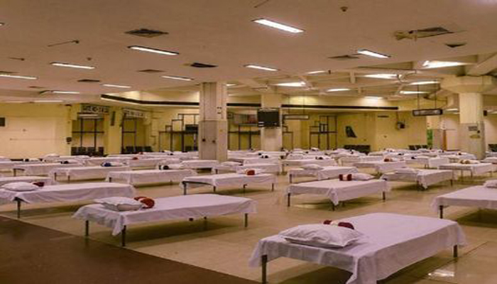 UP Govt To Start Paid Hotel Isolation Facility In Mild Cases