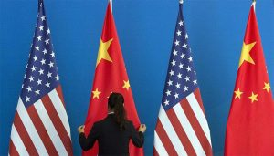 China wants to manage relations with US before Joe Biden takes charge
