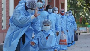 Record single-day spike of 49,931 COVID-19 Cases in India