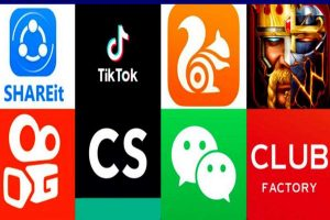 High level Committee of center supports ban of Chinese Apps in India