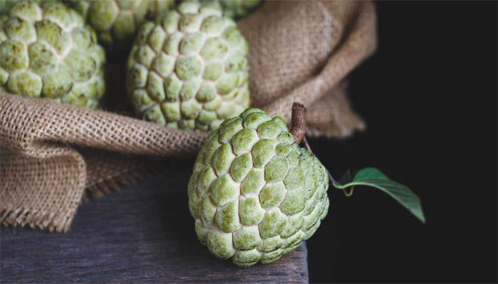 Do You Know? Custard Apple Boosts Your Mood And Health