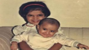 Childhood Diaries: Fans Melt With The Cuteness Of Little Deepika Padukone
