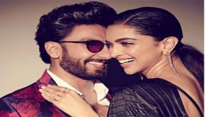 Deepika Padukone Sets Dance Floor On Fire With Hubby Ranveer