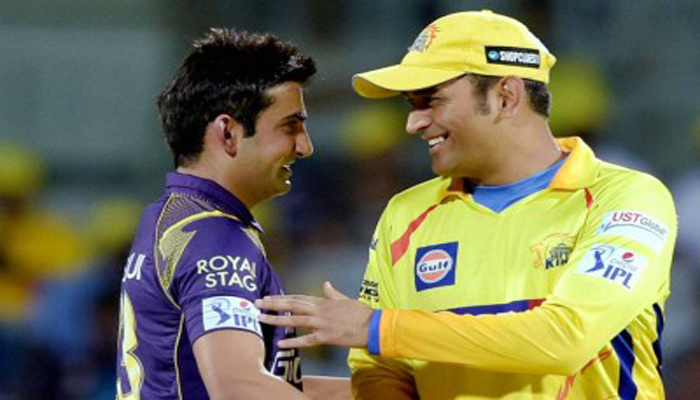 Dhoni Should Keep Playing as Long as He is Fit & in Form, says Gambhir