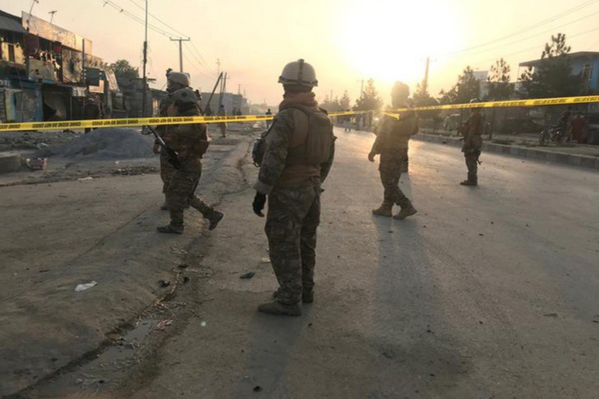UN says Afghan army mistakenly fired mortars that killed 23