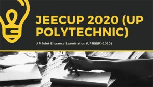 JEECUP Releases UPJEE 2020 Answer Key at jeecup.nic.in
