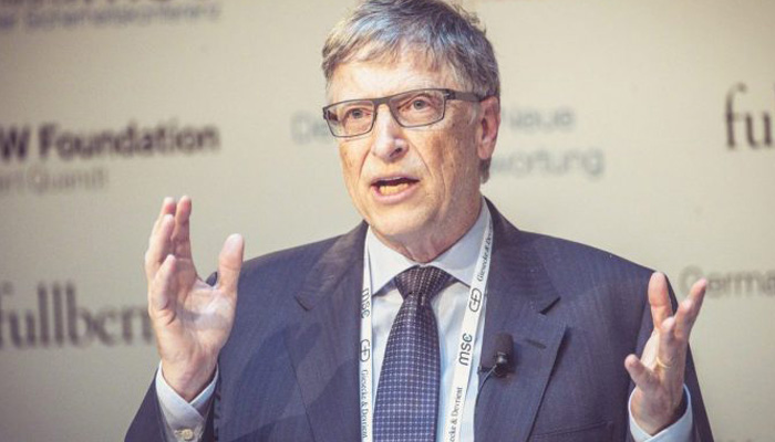 Indian pharma industry capable of producing COVID-19 vaccine: Bill Gates