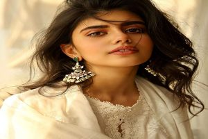 Sanjana Sanghi's last post hints about her exit from Bollywood