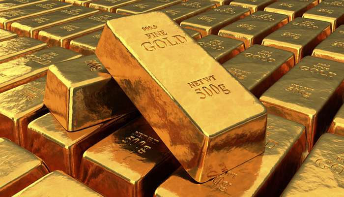 Indias gold demand in Apr-Jun sinks 70 pc on COVID-19 disruptions