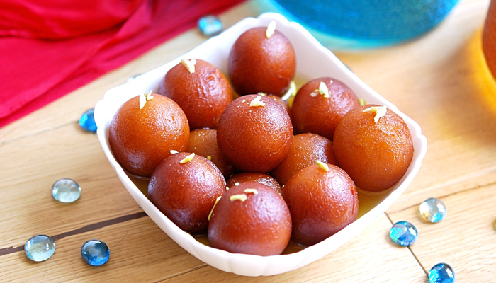 Craving Gulab Jamun? Give a Try To This Super Delicious, Easy Recipe