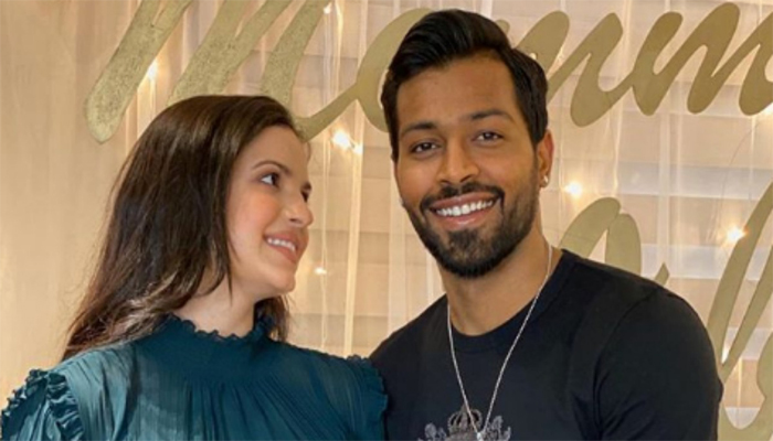 Hardik Pandya Becomes a Proud Dad, Blessed With Baby Boy