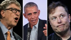 Bill Gates, Obama, Elon Musk and other Twitter accounts hacked