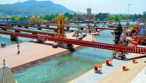 No entry in Devbhumi Haridwar, Complete lockdown on weekends