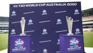 ICC Meet: ICC Men's T20 World Cup 2020 Postpones Due To COVID-19