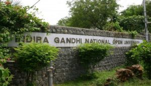IGNOU Final Semester TEE Exam To Be Held In September As Per UGC Guidelines