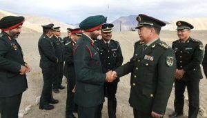 India China border dispute: Corp commanders meeting last for 14 hours