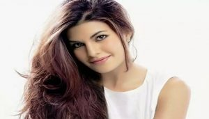 Jacqueline Fernandez talks about undergoing anxiety for quite some time