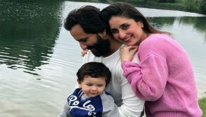 Kareena Kapoor Shares Picture with 'Favourite Boys', Creates a Storm On Internet