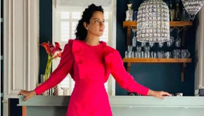 Kangana Ranaut Demands Rs 2 Crore Compensation from BMC for Office Demolition