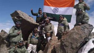 Kargil Vijay Diwas: Home Minister Amit Shah Pay Tribute To Brave Soldiers