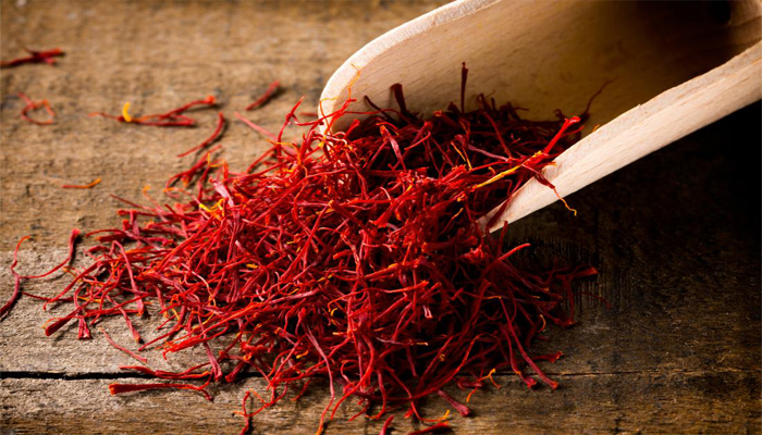 Skin Care? This Monsoon Add Goodness of Saffron in Your Skin