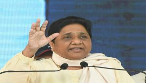 UP Government Should Pay Attention To COVID Testing: Mayawati