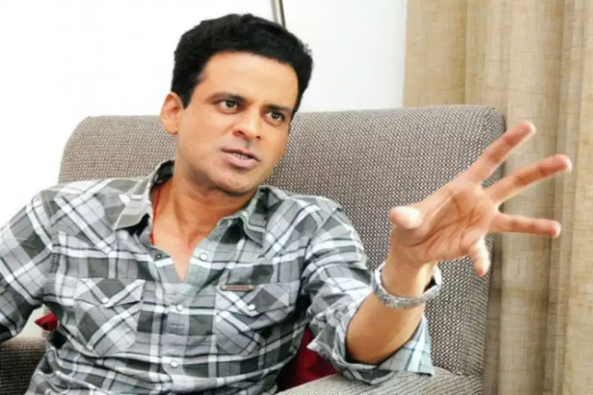 Manoj Bajpayee talk about his hardships to set foot in Bollywood