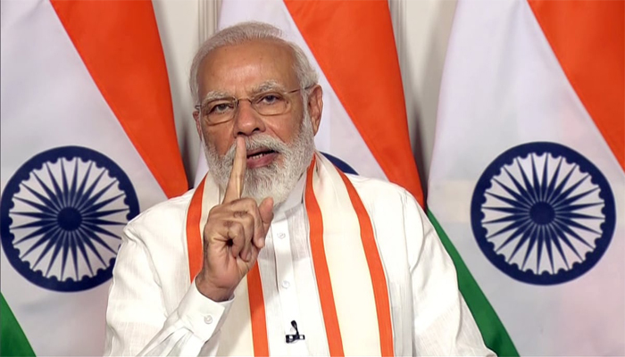 Natural gas pipeline network to be doubled in 5-6 years: PM Modi