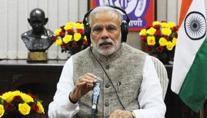 LIVE: PM Modi's Mann Ki Baat on the occasion of Dussehra