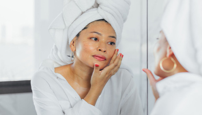 Get rid of dry skin, follow these effortless and hassle-free tips
