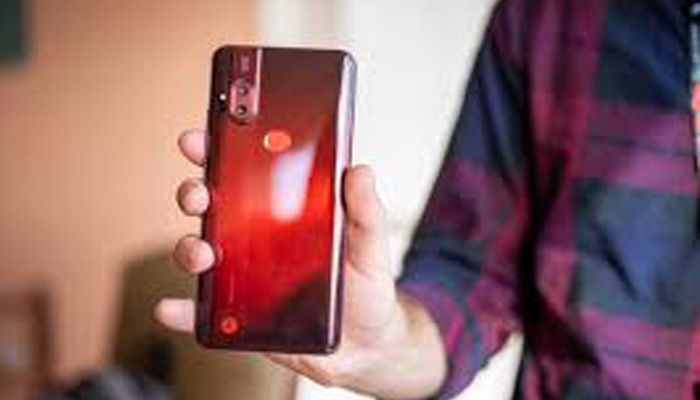 Motorola One Fusion Plus sale today; Check its Price and offers here