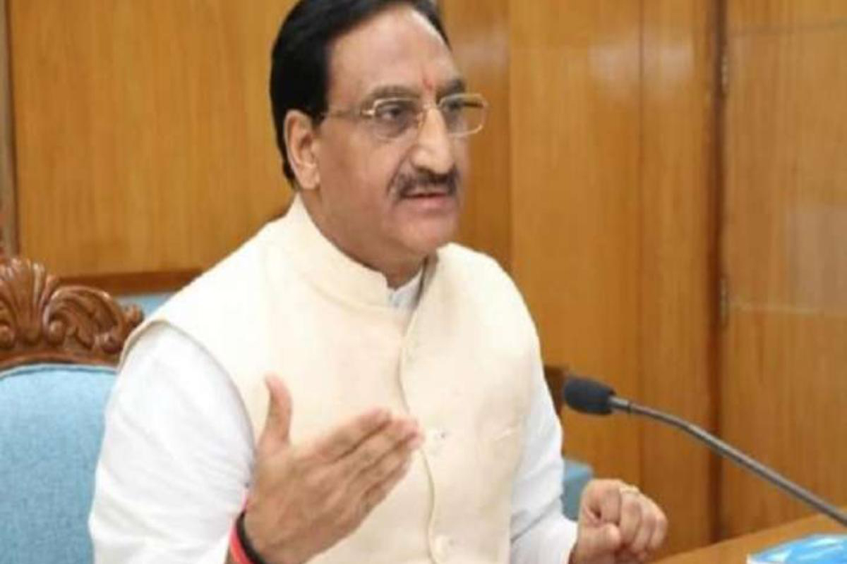 HRD Minister Releases NCERTs Academic Calendar For Classes 1-5