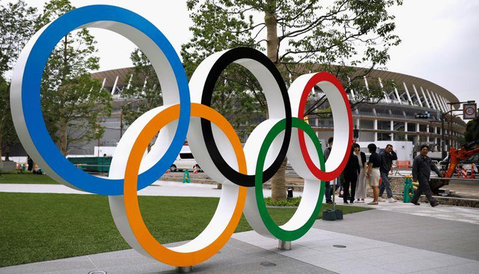 Tokyo head: Olympics not possible under current conditions