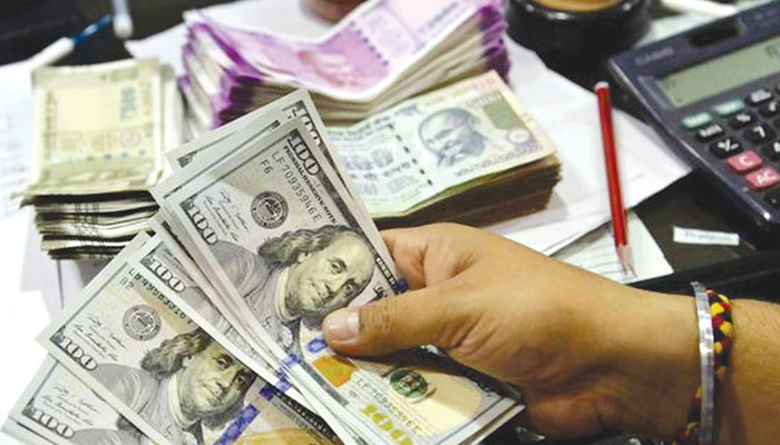 Rupee slips 9 paise to close at 75.02 against US dollar