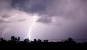 Thunderstorm and heavy rain in East India: Meteorological Department