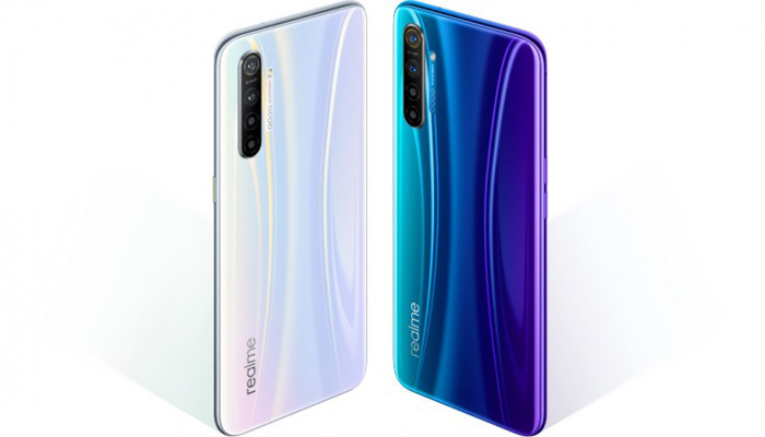 Realme X2 gets 8GB+256GB storage variants, Now available in market