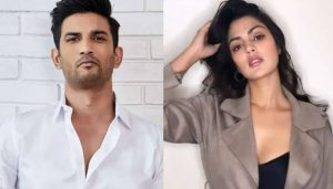 Sushant Rajput Case: Bihar Police moves to Supreme Court against Rhea