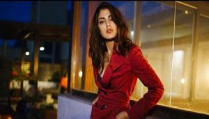 Rhea Chakraborty Reacts on Receiving Rape Threats: 'Enough is Enough'