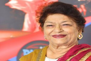 Saroj Khan: Bollywood Celebs Mourn Demise of Veteran Choreographer