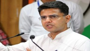 Rajasthan Political Crisis: Congress issues Whip to Sachin Pilot