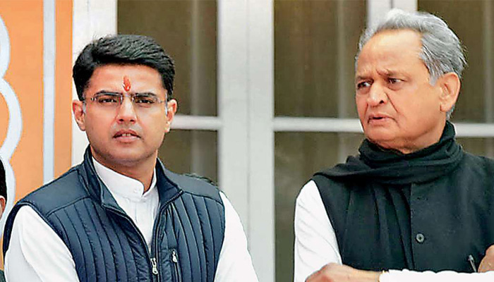 Relief for Sachin Pilot: Rajasthan High Court verdict on July 24