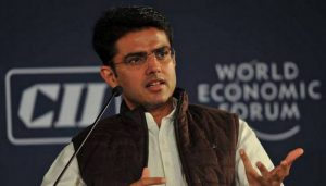 Rajasthan's crisis reaches UP, Jitin Prasad tweets  an emotional note to his friend Sachin Pilot