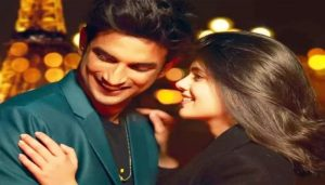 The trailer of Sushant's last movie, 'Dil Bechara' hits the screen