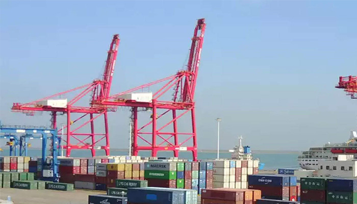 Indore SEZ exports log marginal decline in Apr-June amid COVID-19 pandemic
