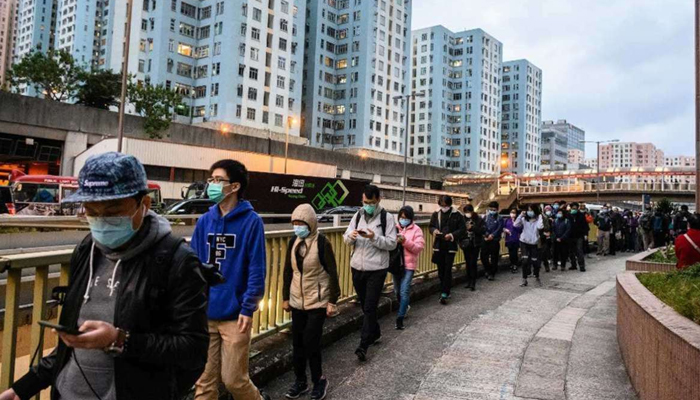 Singapore reports 513 new COVID-19 cases, all foreigners; tally nears 50,000