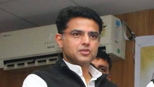 Rajasthan Political Crisis: Sachin Pilot not to join BJP