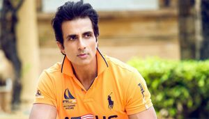 Nepotism Debate: An outsider will always remain an outsider,says Sonu Sood