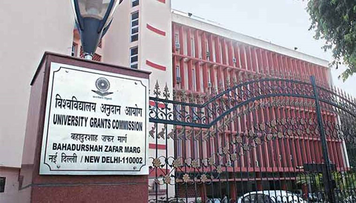 UGC Releases Guidelines for University Exams 2020