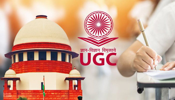 UGC Vs Students: SC Asks To Clarify Stand On Final Exams, Next Hearing on Aug 10